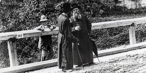 Das Jüdische in unserer Sprache