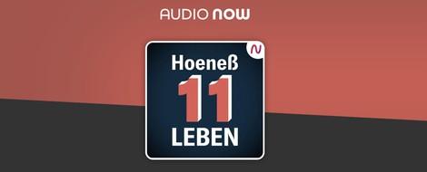 Deutschlands bester neuer Sportpodcast ist auch ein Medienpodcast