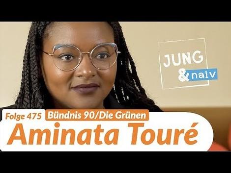 Das Leben einer Landtagsvizepräsidentin & Podcasterin & Feministin & ...