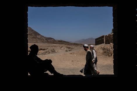 Warum nicht wenige Afghanen die Taliban unterstützen