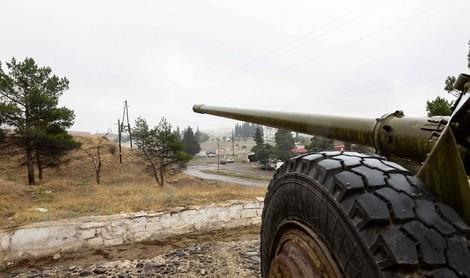 Die Mythologisierung des Konflikts um Berg-Karabach