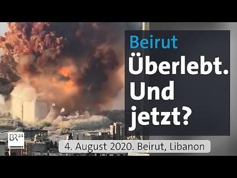 Libanon jenseits der Schlagzeilen, nach den Explosionen