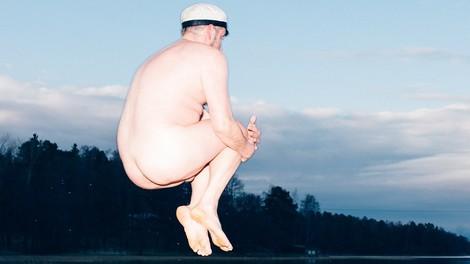 Warum die Finnen so nackt und so zufrieden sind