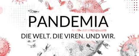 Pandemia: Ein Blog über Pandemien jenseits von Corona