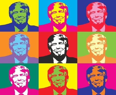 Eine Kontextualisierung Donald Trumps