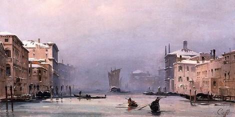 Eine Gondelfahrt in Venedig ist nicht peinlich, sondern erhebend