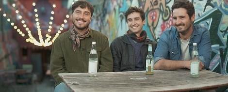 Alternative Kulturszene in München? Das müssen die Hahn-Brüder sein