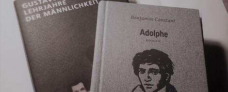 Lehrjahre der Männlichkeit II – Adolphe