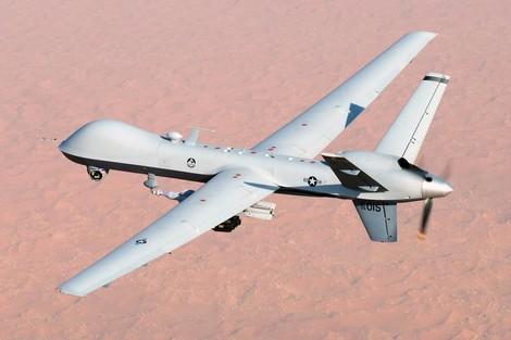 Wie China den Drohnenkrieg globalisiert hat
