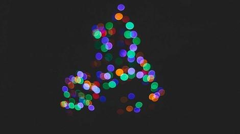 Europäische Weihnachten? Christian Gesellmann am Grill in Edinburgh