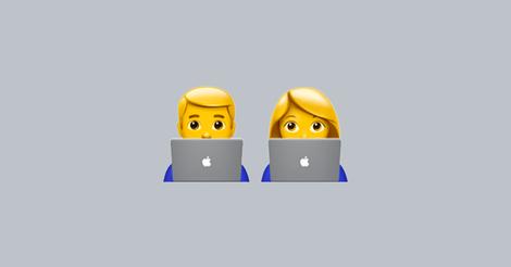 Warum sind Programmiererinnen heute meist männlich?