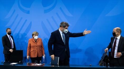 """""""Ihr müsst brav sein"""" – Verfassungsrichter zieht Jahresbilanz"""