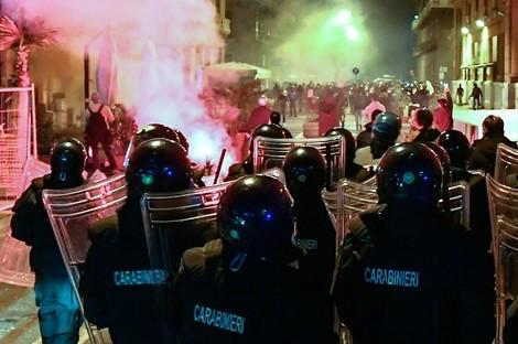 Staat in der Pandemie – zwischen Etatisten und Libertären