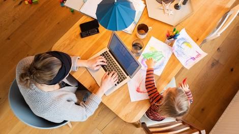 Homeoffice und Digitalisierung der Arbeit: Ein New Deal?