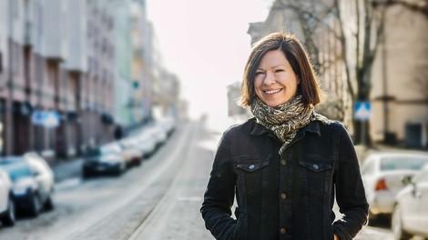 Verkehr in Helsinki: Weniger Tempo bedeutet weniger Tote