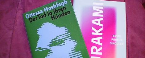 Moshfegh & Murakami