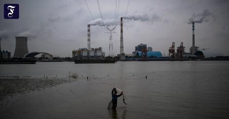 China startet Emissionshandel