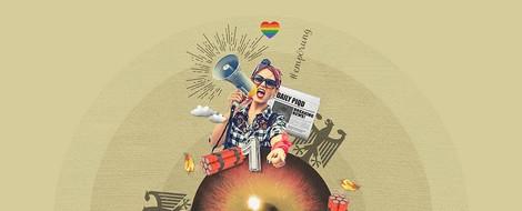Ein Aufsatz gegen Gendersternchen und Binnen-I – und die Reaktionen