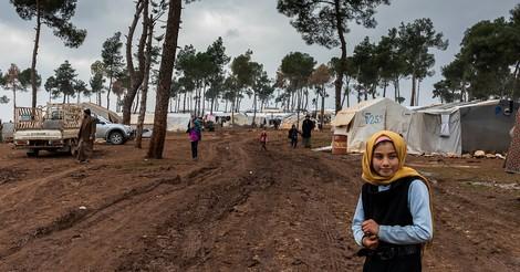 Die Türkei in Afrin: Sicherheitsgarant oder Besatzer? Oder beides?