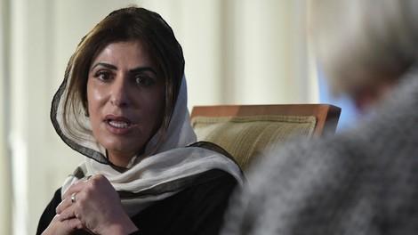 Prinzessin Basmah: Seit zwei Jahren ohne Anklage im Gefängnis