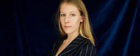 DEAR READER #35. Zu Gast: Jovana Reisinger