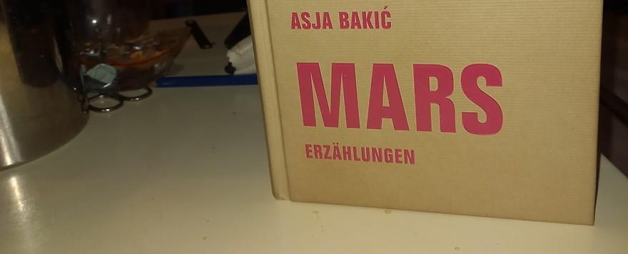 Mars am Frauentag