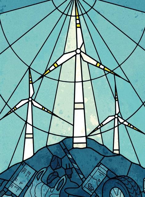 Herrgott noch mal, die Klimakrise