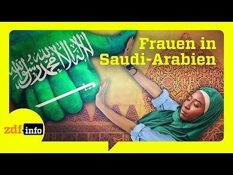 Hat Saudi-Arabien für Frauen auch nur irgendetwas zu bieten?