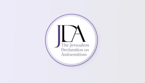 Für alle Kanäle von piqd: Jerusalemer Erklärung zum Antisemitismus
