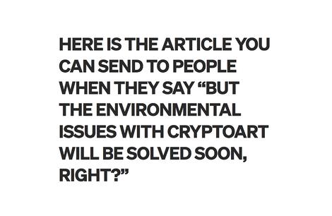 Der Text, der dich von allen Krypto-Fantasien kurieren wird