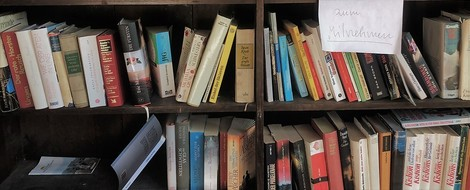 Bücherbox - Die Glasschwestern