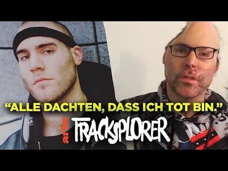 Kampf zurück ins Leben: Interview mit Deutschrapper Dr. Knarf