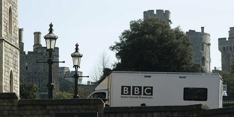 Habituell rassistisch: Prinz Philip und die britischen Medien