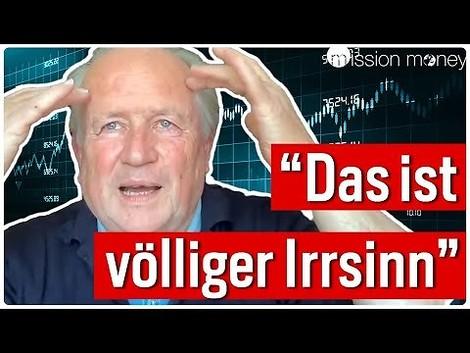 Heiner Flassbeck: Darum brauchen wir höhere Löhne
