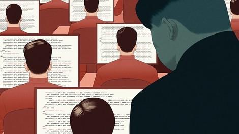 Der unglaubliche Aufstieg von Nordkoreas Hackerarmee