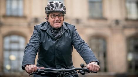 """Läuft: Scheuers neuer """"Nationaler Radverkehrsplan"""""""