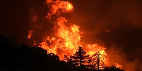 Erderwärmung und Völkermord – ein Manifest zur Klimakatastrophe