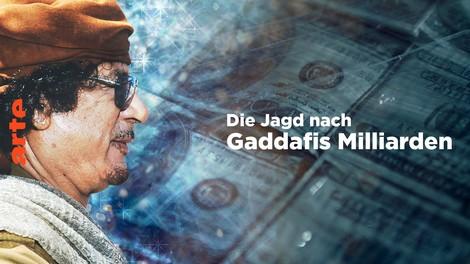 Wo ist das geklaute Gaddafi-Geld?