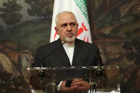 Leak im Iran: Außenminister Zarif erklärt, kaum Macht zu haben