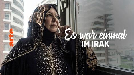 Was ist der Irak?