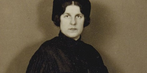 Regina Jonas. Die erste Rabbinerin der Welt war Berlinerin