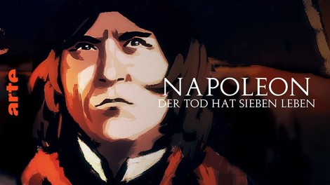 Napoleon Bonaparte – zum 200. Todestag