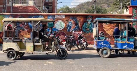 Wie junge Inder*innen in der Pandemie helfen, statt zu verzweifeln