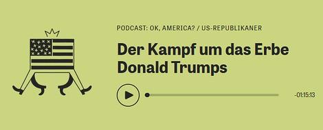 Wie steht es um das Demokratieverständnis der Republikaner?