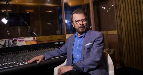 Bjorn Ulvaeus fragt sich, ob Songwriting überleben wird