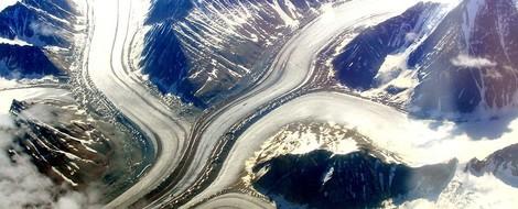 Grönland kippt