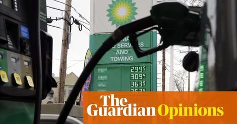 Investitionen in Öl und Gas sind profitabler als in Erneuerbare
