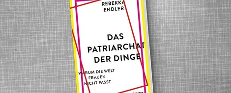 Wenn Frauen die Welt nicht passt: Rebekka Endler im Interview