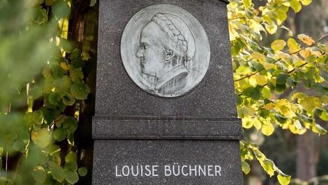 Happy Birthday, Luise Büchner!