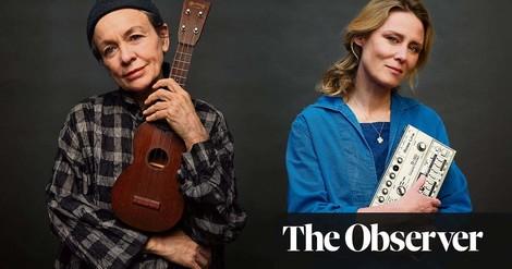 Doppelinterview: Laurie Anderson und Róisín Murphy